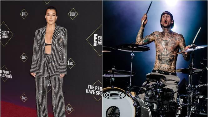Ex van Travis Barker haalt uit naar zijn nieuwe relatie met Kourtney Kardashian