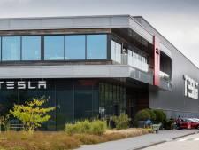 Tesla blijft in Tilburg en gaat fabriek opnieuw vullen, mogelijk voor Tesla Energy