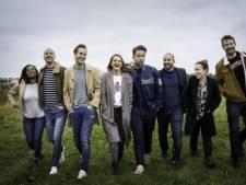 Groen licht voor vervolg op dramaserie Dertigers met 5,3 miljoen online-kijkers