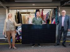 Haagse markt niet alleen grootste van Europa, maar ook de 'groenste'