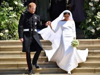 """Aartsbisschop van Canterbury reageert op Oprah-interview: """"Ik trouwde Harry en Meghan niet op voorhand"""""""