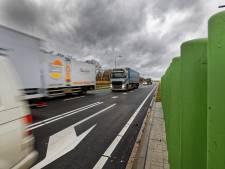 Deze 'slimme' Brabantse weg gaat files voorkomen met nieuwe uitvinding