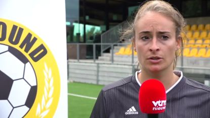"""Wullaert: """"Áls ik terug in België kom voetballen, dan zal het richting Anderlecht gaan"""""""