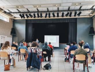 Stad Beringen zet project met 'taalmaatjes' verder