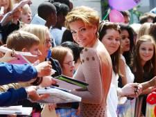 Girls Aloud-zangeres Sarah Harding (39) overleden aan uitgezaaide borstkanker