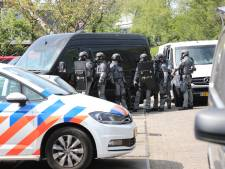 Gemeente sluit pand voormalig drugslab in Voorschoten