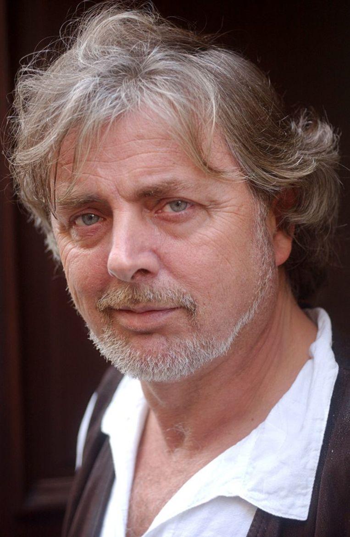 Bob Vansant Beeld RV