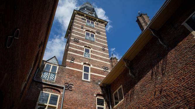 'Carillon niet in kasteel Wijchen, misschien wel elders'