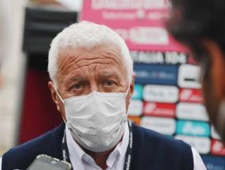 """Lefevere over zaak Jakobsen-Groenewegen: """"Fabio heeft geen excuses gehoord, wel dat het 'een valpartij was zoals er nog gebeuren in koers'"""""""