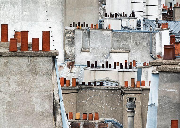 null Beeld © Michael Wolf Estate, courtesy Galerie Wouter van Leeuwen