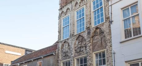 Huis de Haene in Zierikzee opnieuw in de verkoop