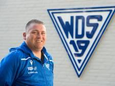 Van Wanrooy gaat door bij WDS'19