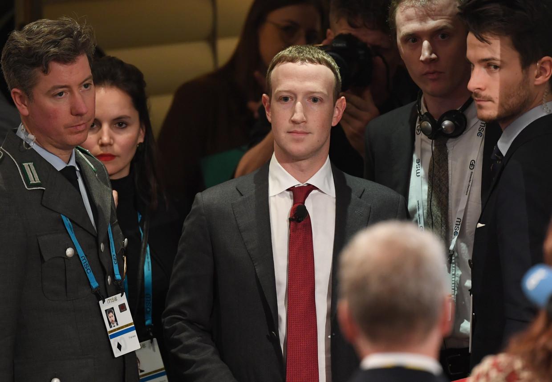 Vorig weekend was Zuckerberg in Duitsland, op de Munich Security Conference. Daar liet hij weten dat hij globale belastingen voor grote techbedrijven geen slecht idee vindt. Volgende halte: Brussel.