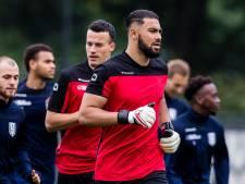 Nét geen Vitesse en Marokko voor Helmonder, die geluk bij RKC terug wil vinden: 'Was een zwaar jaar'
