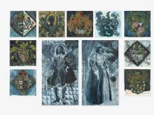 Dordrechts Museum koopt werk aan van winnaar Vermeer-prijs: 'Een uitzonderlijk talent'