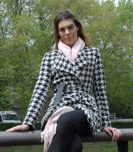 Kim uit Den Bosch aast op titel Miss Gay Holland 2020: 'Ik wil me inzetten voor de bestrijding van alle vormen van stigmatisering'