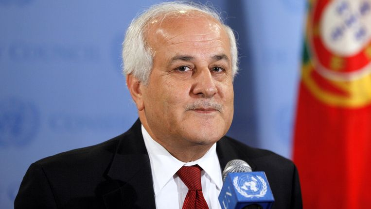 Ryad Mansour