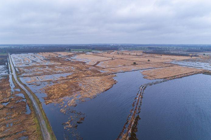 Natuurgebied Engbertsdijksvenen.