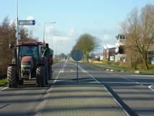Statenleden kijken in oktober naar verkeersinfarct Boskoop-Hazerswoude