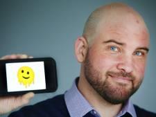 Vier nieuwe emoji's hebben Tilburgs tintje: 'Emoji's helpen mensen om zichzelf uit te drukken'