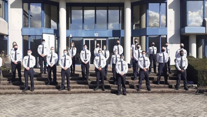 Politiezone Brussel Hoofdstad zoekt 40 nieuwe collega's