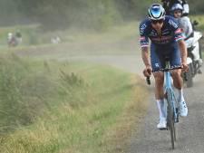 Mathieu van der Poel wint bij rentree meteen loodzware koers rond Antwerpen