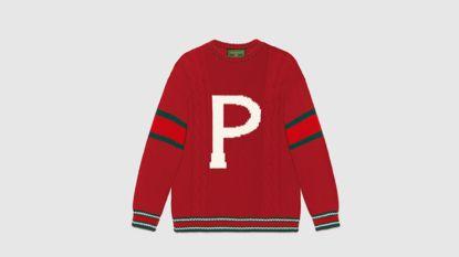 Gucci laat je nu ook zelf truien personaliseren