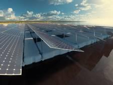 Ruzie over aanleg 50.000 zonnepanelen nabij Sint-Philipsland