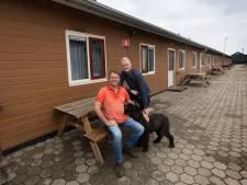 Aspergeteler Van Meijl in Gastel wil fatsoenlijke woonruimte voor zijn werknemers en bouwt zelf appartementen
