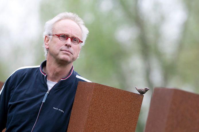 Gerard Wesselink overleed op 66-jarige leeftijd.