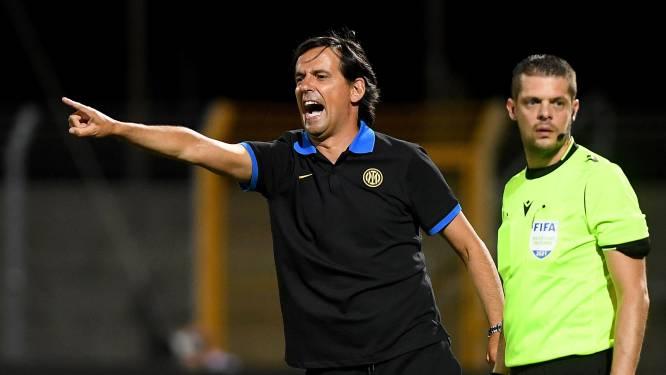 """Na Arsenal meldt ook Inter zich af voor toernooi in Florida: """"Internationaal reizen is vragen om moeilijkheden"""""""