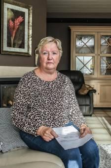5300 euro boete betaald in plaats van 53 euro: 'En ik krijg mijn geld niet terug'