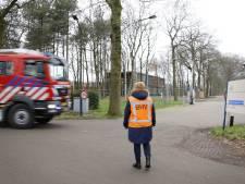 Groepje lijmsnuivers veroorzaakte overlast op azc Overloon