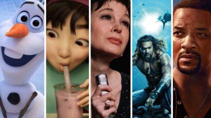 Van vrolijke tekenfilms tot griezelseries: dit zie je deze maand op Netflix, Streamz en Disney+