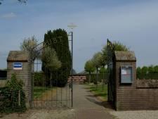 Gilde is nieuwe eigenaar van Braamts kerkhof: opknapbeurt in november