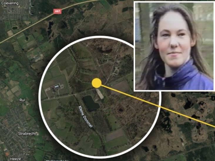 Zoekactie naar 27 jaar vermiste Tanja Groen op Strabrechtse Heide bij Heeze