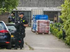 'Criminelen ontdekken Liemers als werkgebied'