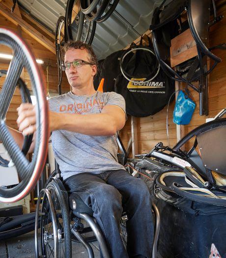 29 (!) gouden medailles op Paralympics op de 100 meter: 'Je kunt niet door elke categorie een streep zetten'
