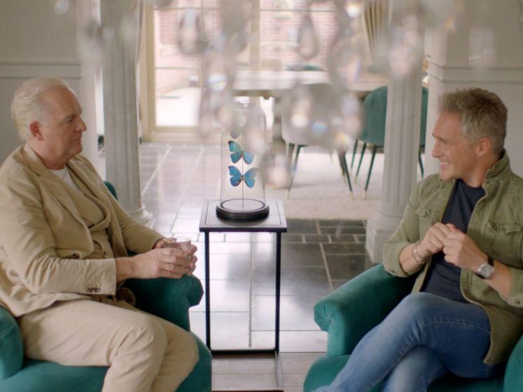 """Binnenkijken in het huis van Christoff: """"Het eerste wat ik kocht was die koffer van Vuitton"""""""