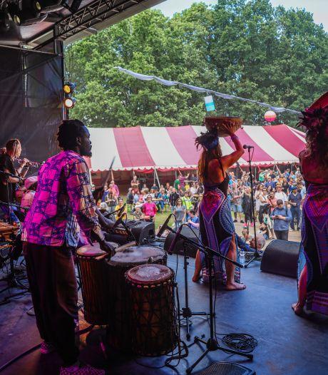 1 Ander Festival in Schijndel schuift opnieuw een jaar op