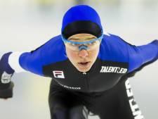 Esmee Visser imponeert met waanzinnige 5000 meter
