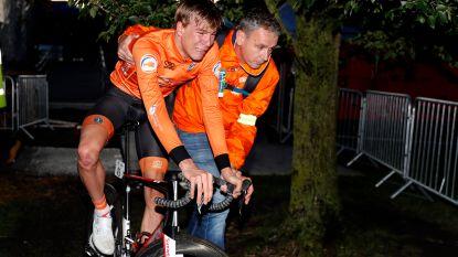 Nederlander Nils Eekhoff vecht WK-diskwalificatie aan