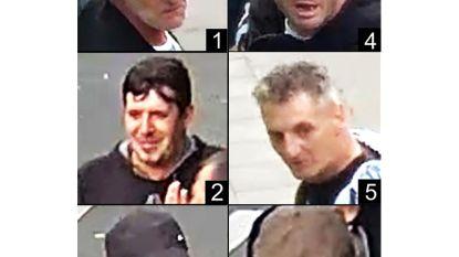 Federale politie op zoek naar zes getuigen brandstichting krakerspand met dodelijke afloop in Brussel