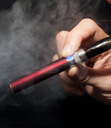 L'e-cigarette au cannabis suscite des interrogations