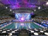 Internationale zwemleague levert stad Eindhoven 2,5 miljoen op, becijferde wethouder Steenbakkers