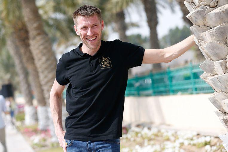 Axel Merckx: