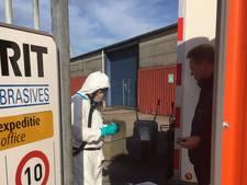 Zorgen om verzwijgen asbestlijst