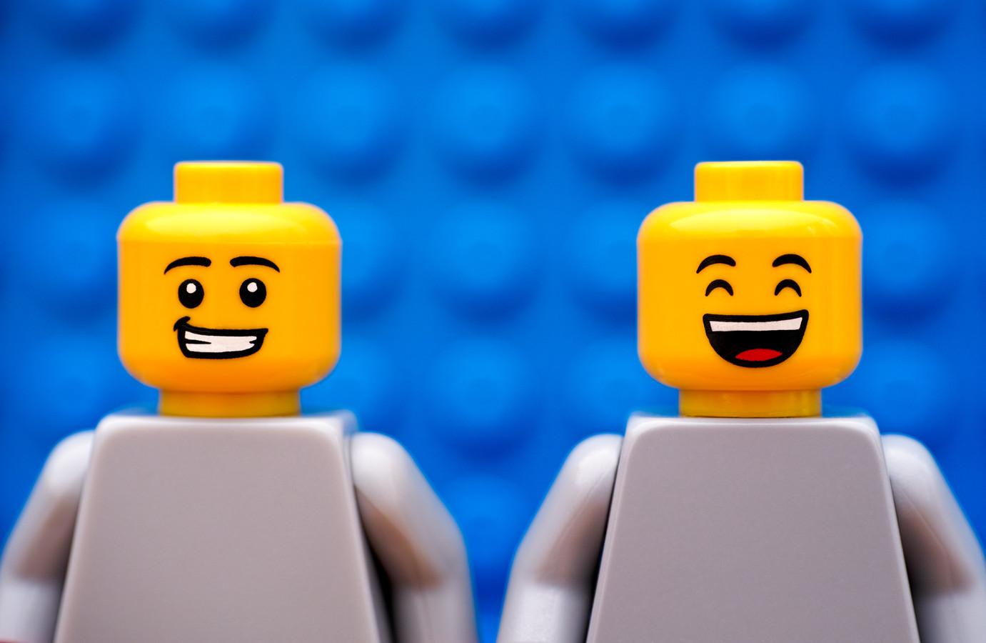 Lego wil in 2030 alleen nog maar gebruik maken van duurzaam plastic