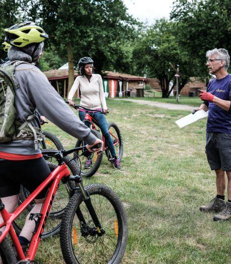 Markant: overleven met tijdelijke avonturencamping met 100 plekken bij Stroombroek