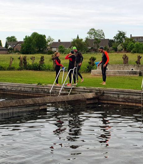 Club ziet leden afhaken: 'Onze waterpolospelers en zwemmers kunnen al maanden niet trainen'
